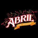 Abril Bar background