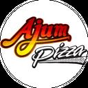 Ajum Pizza background