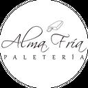 Alma Fría background