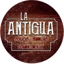 La Antigua background