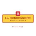 La Bonbonniere background