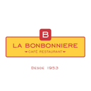 La Bonbonniere background