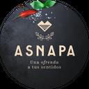 Asnapa Cocina Peruana background