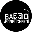 Barrio Sanguchero background