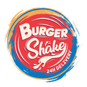 Burger Shake background