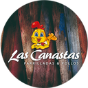 Las Canastas background
