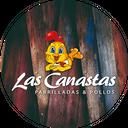 Las Canastas background