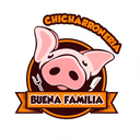 Chicharronería Buena Familia background
