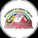 Las Delicias de Rosita background