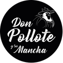 Don Pollote y su Mancha background