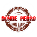 Donde Pedro background