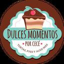 Dulces Momentos Por Cece background