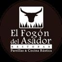 El Fogón del Asador background