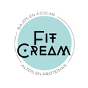 Fit Cream background