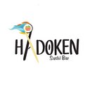 Hadoken Sushi Bar background