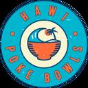 Hawi Poke Bowls background
