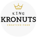King Kronuts background