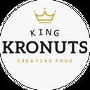 King Kronuts background
