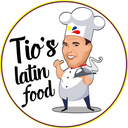 Tio´s Latin Food background