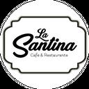 La Santina background