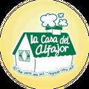 La Casa Del Alfajor background