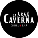 La Caverna Grill Bar background