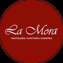 La Mora - Cafetería background