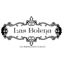 Las Bolena Tea Room & Restaurant background
