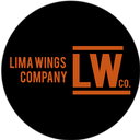 Lima Wings Co. background