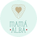 Mama Alba background