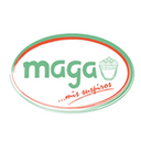 Maga - Postres background