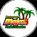 El Majaz Fusión Selvática background