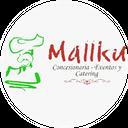 Mallku background