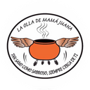 La Olla de Mamá Juana background