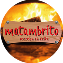 Matambrito Pollos a la Leña background