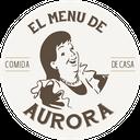 El Menú de Aurora background