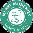 Merry Munchies background