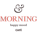 Morning Happy Mood Cafe background