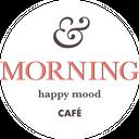 Morning Happy Mood Cafe background