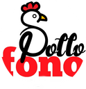 Pollo Fono background