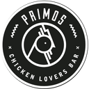 Primos Chicken Bar - Pollo background
