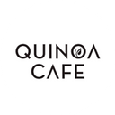 Quinoa Café background