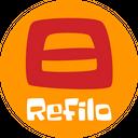 Refilo - Sanguchería background