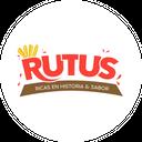 Rutus Restaurante background