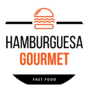 Hamburguesa Gourmet background