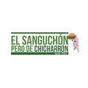 Sanguchón pero de Chicharrón background