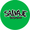 Salvaje background
