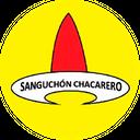 Sanguchón Chacarero background