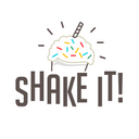 Shake It! background