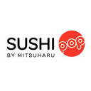 Sushi Pop background